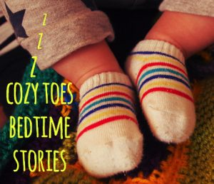 Cozy Toes Bedtime Stories